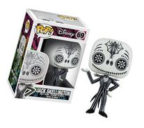 Funko POP Disney Day of The Dead Jack Skellington Action