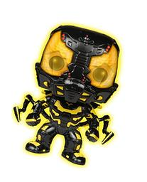 Funko POP Movies: Ant-Man Glow in The Dark Yellow Jacket