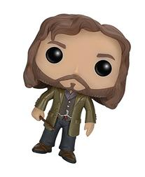 Funko POP Movies: Harry Potter Action Figure - Sirius Black