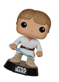 Funko POP: Star Wars Luke Skywalker Tatooine Bobble Head