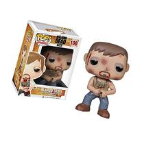Funko POP! Television: The Walking Dead Series 4- Injured