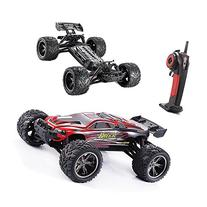GPTOYS RC Cars S912 LUCTAN 33MPH 1/12 Scale Electric Monster