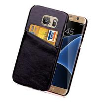 Galaxy S7 Edge Case,NSSTAR Ultra Slim Fit Scratch-Proof