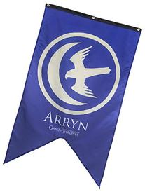 Game Of Thrones- House Arryn Banner Fabric Poster 30 x 50in