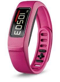 Garmin - Vívofit 2 Activity Tracker - Pink