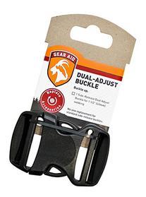 Gear Aid Dual Adjust Buckle Kit, 1.5 Inch
