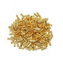 Towallmark 3.5mm Gold Bullet Connector Battery ESC Plug