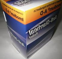 Generic, Compare to the Active Ingredient in Imodium A-D,
