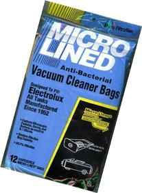 Generic Vacuum Bags for Electrolux Canister - Style C -