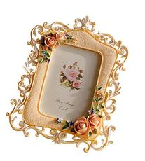 Giftgarden Valentine Gift Roses Frames 4 by 6 Photo for Best