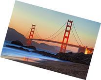 Schmidt Spiele Golden Gate Bridge Puzzle