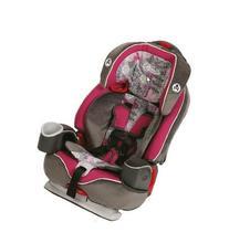 Graco Nautilus 3-in-1 Car Seat, Bethany Style UPC#