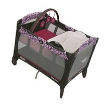 Graco Pack 'n Play with Reversible Napper and Changer,