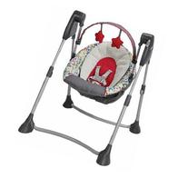 Graco Swing By Me Infant Swing, Typo 3-position
