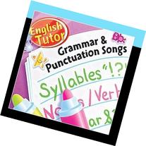 Grammar and punctuations