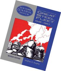 Great Steel Fleet 1948-1967: New York Central System