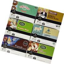 Keurig Single-Serve K-Cup Pods, Variety Pack, 72 Count