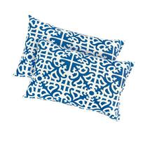 Greendale Home Fashions Rectangle Indoor/Outdoor Accent