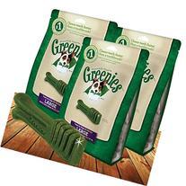 Greenies 3 PACK LARGE