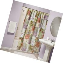 Greenland Home Blooming Prairie Shower Curtain