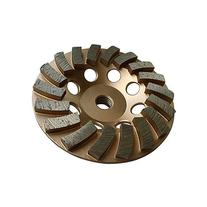 "Grinding Wheels for Concrete and Masonry 4.5"" Diameter 18"