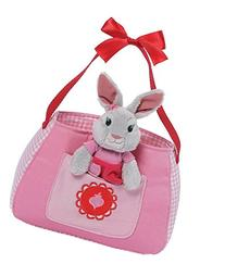 "Gund for Nickelodean Lily Bobtail 9"" Purse Plush"