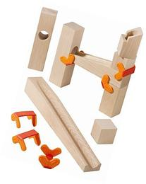 Back track - Clamps and ramps