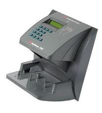 HP1000 Biometric Hand Reader