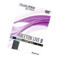 Hal Leonard Ableton Live 9 Advanced Level Music Pro Guide
