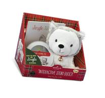 Hallmark Christmas XKT1297 2.0 Jingle Interactive Storybuddy
