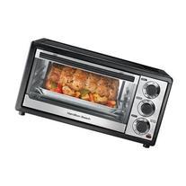 Hamilton Beach 31508 HB Six Slice Toaster Oven