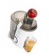 Hamilton Beach 67600 Big Mouth Juice Extractor, White
