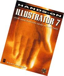 Hands-On Illustrator 7: For Macintosh and Windows