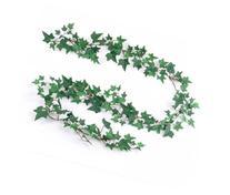 Larksilk 6' Common English Ivy Artificial Ivy Vine - Faux