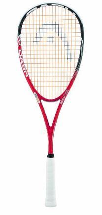 Head YouTek Neon² 130 Squash Racquet