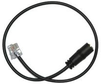 Headset Buddy 2.5mm Headset to RJ9/RJ10/RJ22 VoIP Phone