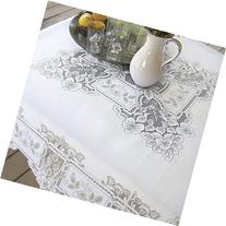 Heirloom 36 x 36 Table Topper