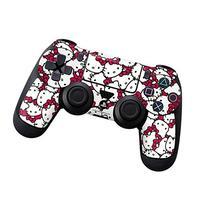 Hello Kitty PS4 DualShock4 Controller Skin - Hello Kitty