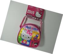 Hello Kitty Purse with 100 Puzzle by Sanrrio
