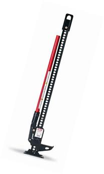 "Hi-Lift Jack HL604 60"" Hi-Lift Black Cast and Steel Jack"
