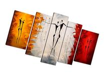 Home Art Contemporary Art Abstract Oil Paintings