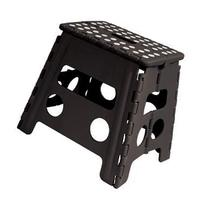 Home-it Folding Step Stool Children and for Adults 13 In.