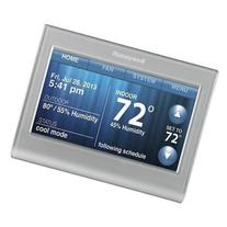 Honeywell RTH9580WF Wi-Fi Smart Thermostat, Control from