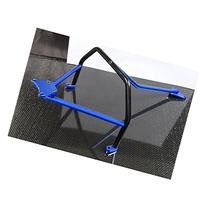 Hot Racing SLF11206 Blue Aluminum Inner Roll Cage - Will Not