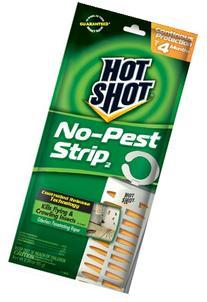 Hot Shot No-Pest Strip2