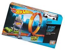 Hot Wheels City Stunt & Loop Trackset
