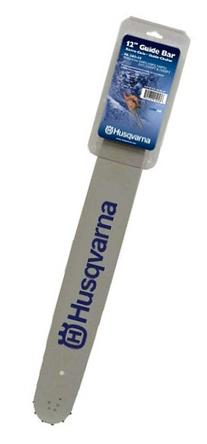 Husqvarna 531300447 12-Inch HL280-45 Lo-Pro Chain Saw Bar, 3