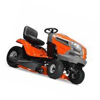 Husqvarna 960430216 YTH22V42 22V Hydro Pedal Tractor Mower,