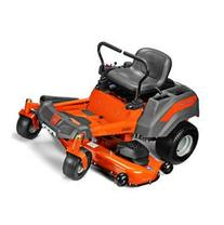 Husqvarna Z254 24HP 726cc Kawasaki Engine 54 Z-Turn Mower #