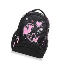 Hynes Eagle Sweetheart Pattern Kids' Backpack